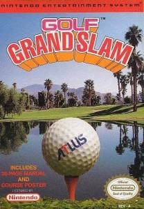 Golf-Grand-Slam