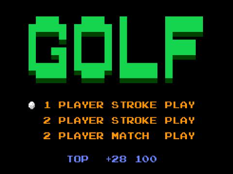 #262 – Golf