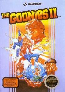 Goonies-II