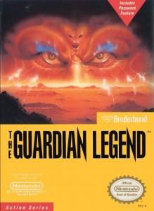 Guardian-Legen