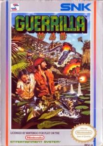 Guerilla-War