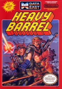 Heavy-Barrell