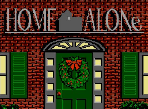 #285 – Home Alone