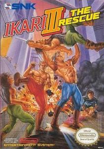 Ikari-III