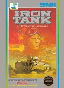 Iron-Tank