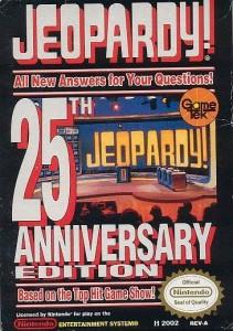 Jeopardy-25