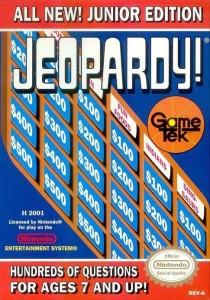 Jeopardy-Junior