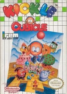 Kickle-Cubickle