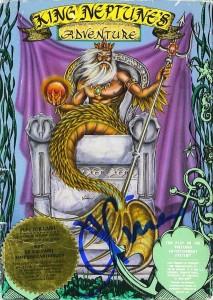 King-Neptune