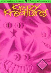 Krazy-Kreatures