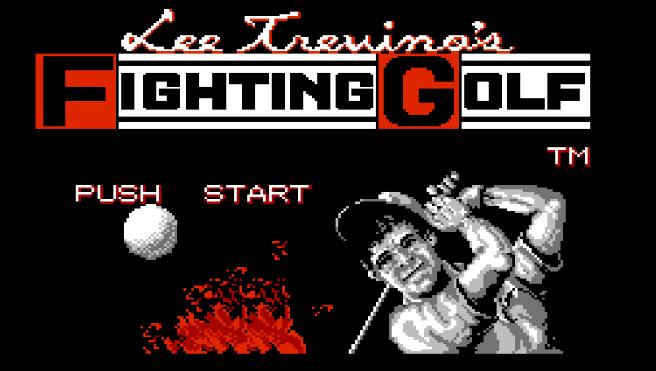 #359 – Lee Trevino's Fighting Golf
