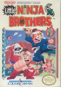 Little-Ninja-Bros