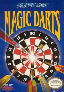 Magic-Darts