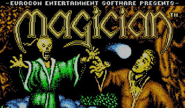 #389 – Magician