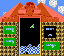 #496 – Pyramid