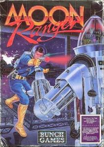 Moon-Ranger
