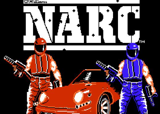 #439 – NARC