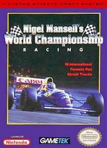 Nigel-Mansell