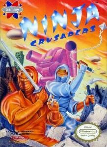 Ninja-Crusaders
