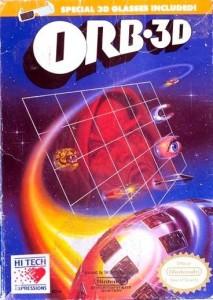 Orb-3-D