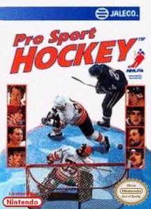 Pro-Sport-Hockey
