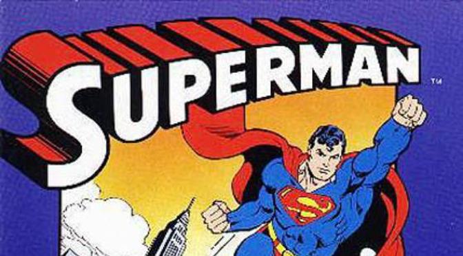 #631 – Superman