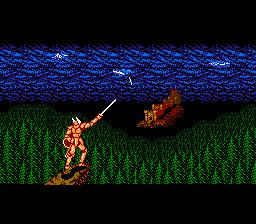#633 – Sword Master