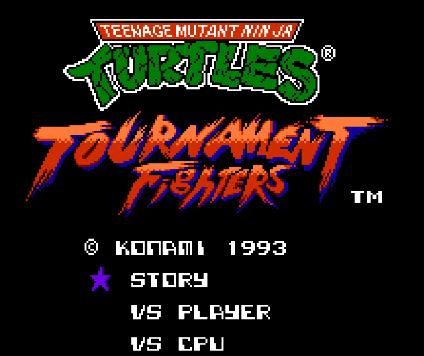 #651 – Teenage Mutant Ninja Turtles: Tournament Fighters