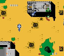 #687 – Twin Cobra